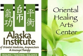 Oriental Healing Arts Center School and Clinic