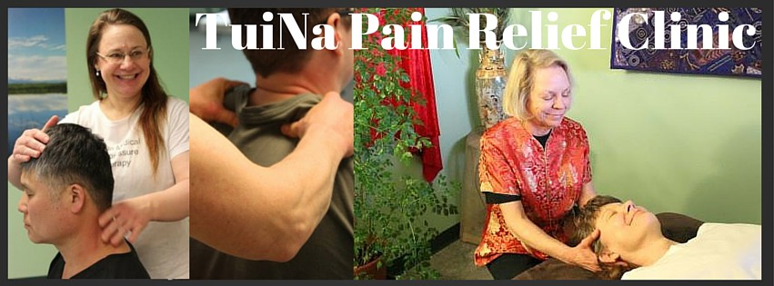 Link to Tuina Pain Relief Clinic Website